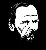 Fyodor Dostojevsky, 1895, vallotton