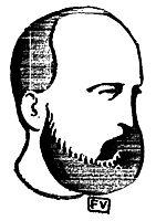 Henri d`Artois, 1895, vallotton