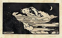 Jungfrau, 1892, vallotton