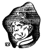Otto von Bismarck, 1895, vallotton