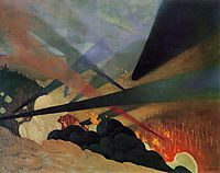 Verdun, 1917, vallotton