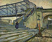 Bridge Trinquetaille, 1888 (oct), vangogh