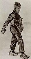 Sower, 1881, vangogh