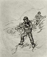 Sowers , 1890, vangogh