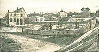 Van Stolkpark, 1882, vangogh
