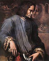 Lorenzo de Medici -The Magnificent- , vasari