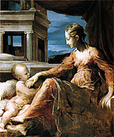 Madonna, vasari
