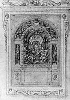 Martyrdom of St. Sigismund, vasari