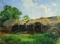 Barns, 1870, vasilyev