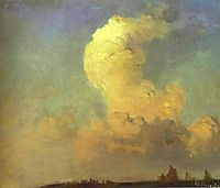Cloud, vasilyev