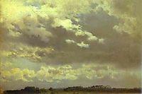 Clouds, vasilyev