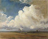 Cumulus, 1871, vasilyev