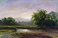 Dawn, 1873, vasilyev