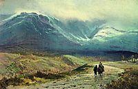 In the Crimea. After a Rain, 1873, vasilyev
