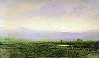 Morning, 1873, vasilyev
