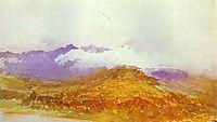 Mountains of the Crimea in Autumn, vasilyev