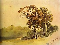 Oaks, vasilyev