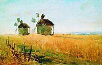 Rye, 1870, vasilyev