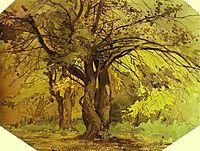 Trees, vasilyev