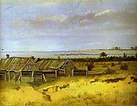 Village, vasilyev