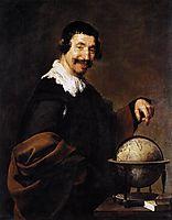 Democritus, 1628-29, velazquez