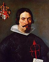 Francisco Bandres de Abarca, c.1646, velazquez