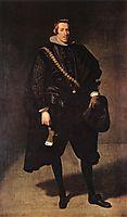 Infante Don Carlos, 1626-27, velazquez