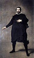 Pablo de Valladolid, 1637, velazquez
