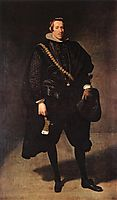 Portrait of Infante Don Carlos, 1627, velazquez
