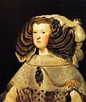 Queen Mariana, velazquez