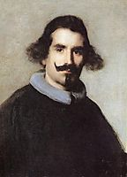 Self-Portrait, velazquez
