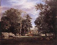 The Farm, 1666, veldeadriaen