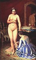 Diana Dressing, venetsianov