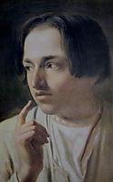 Peasant Boy, venetsianov