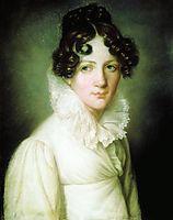 Portrait of Natalia Pavlovna Stroganova, venetsianov