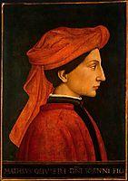 Matteo Olivieri, veneziano