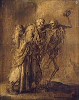 Dance of Death, venne