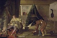 Mans Grief, 1624, venne