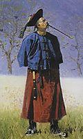 Chinese, 1873, vereshchagin