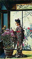 Japanese, 1903, vereshchagin