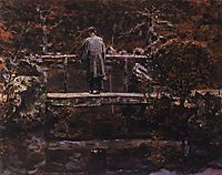 On the Bridge, vereshchagin