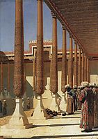 Present trophies, 1872, vereshchagin