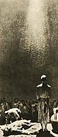 Samarkand zindan (Underground prison), 1873, vereshchagin