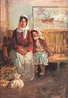 The Emigrants (Last Ship), vermont