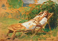 In the Sun, vermont