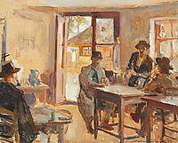 Inn, 1915, vermont
