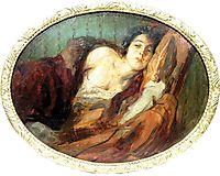 Reverie, 1920, vermont
