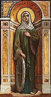 Saint Ecaterina, vermont