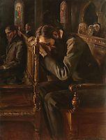 Slavic Souls, 1900, vermont