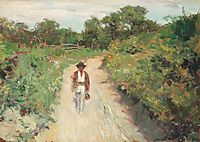 The Way Home, 1919, vermont